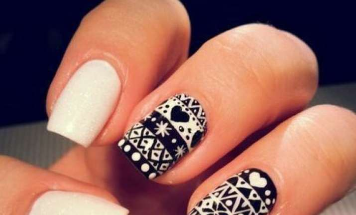 Nail fashion: 4 new trends you should try this season | Lifestyle ...