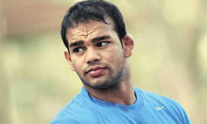 PMO refers Narsingh Yadav doping case to CBI: WFI