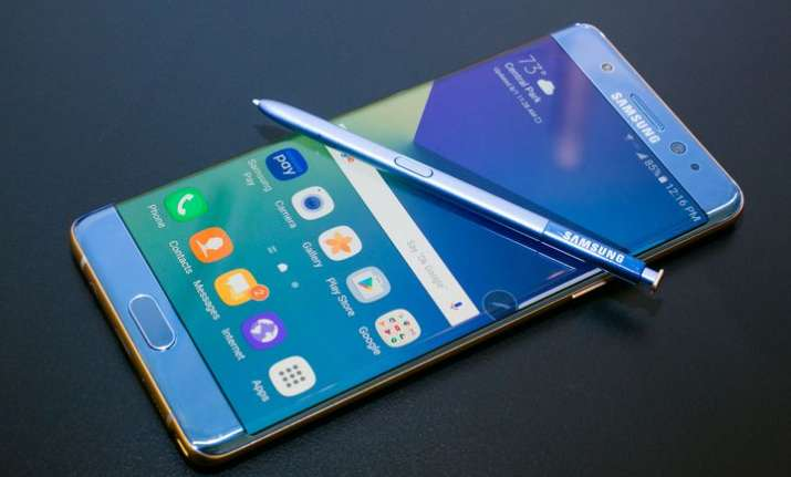 Samsung has been scrambling to fix problems caused by
