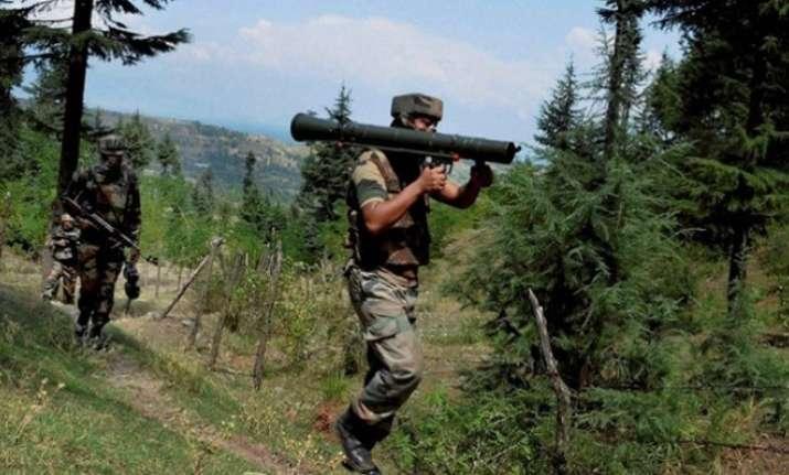 Pakistan Army violates ceasefire in Akhnoor | India TV