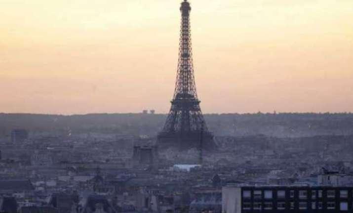 Paris climate deal | India TV