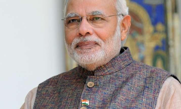 PM Modi | India TV