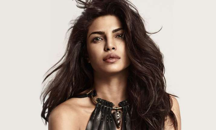 From tomboy to having gorgeous legs: Priyanka recalls her