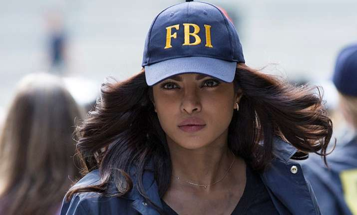 Priyanka Chopra features in Forbes' list of 10 highest
