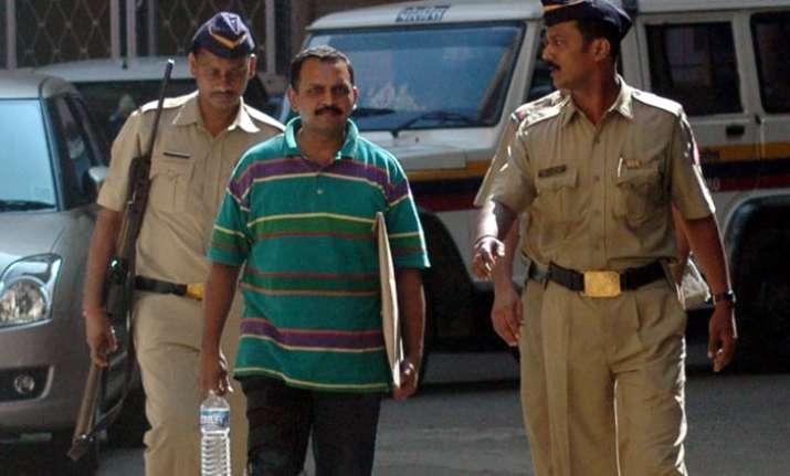 2008 Malegaon blast accused Lt Col Prasad Purohit