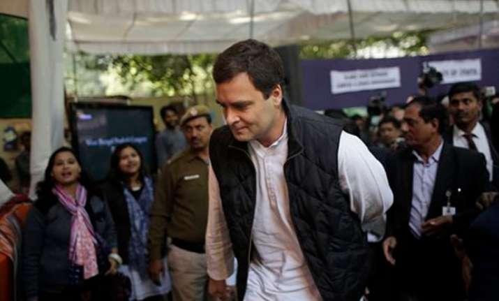 Rahul Gandhi | India TV