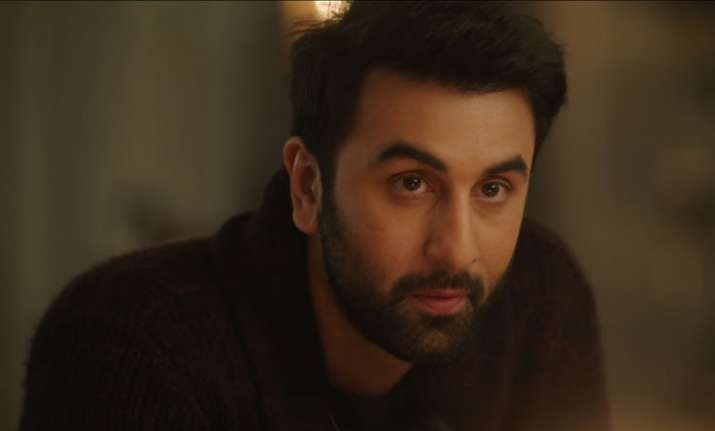 Here's what Ranbir has to say about MNS warning about