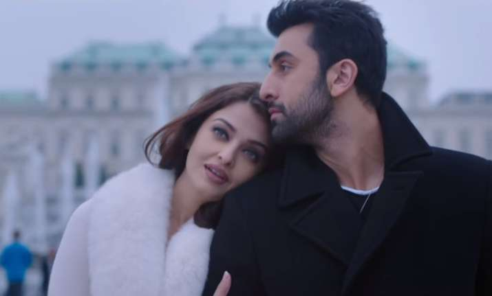 18 years ago: Ranbir Kapoor and Aishwarya Rai had worked