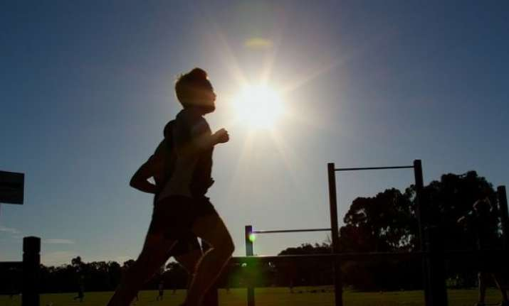 Exercise can help patients with lung cancer