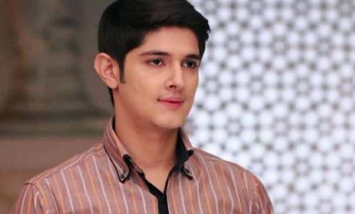 Rohan Mehra aka Naksh | India TV