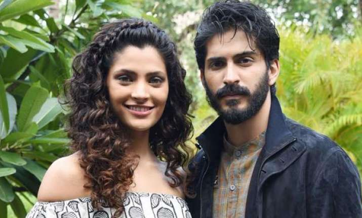 Saiyami says Harshvardhan is extremely special to her