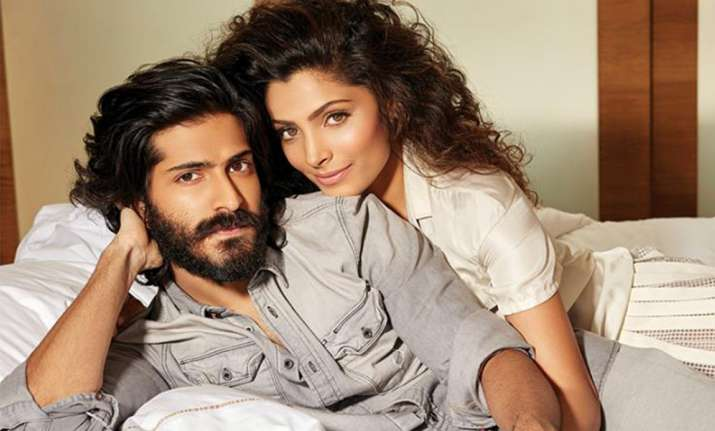 Saiyami Kher is madly in love with someone, not