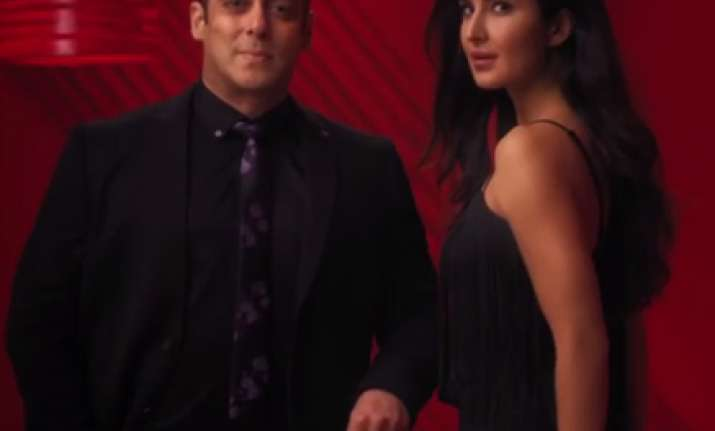 Katrina and Salman's few seconds chemistry will make you