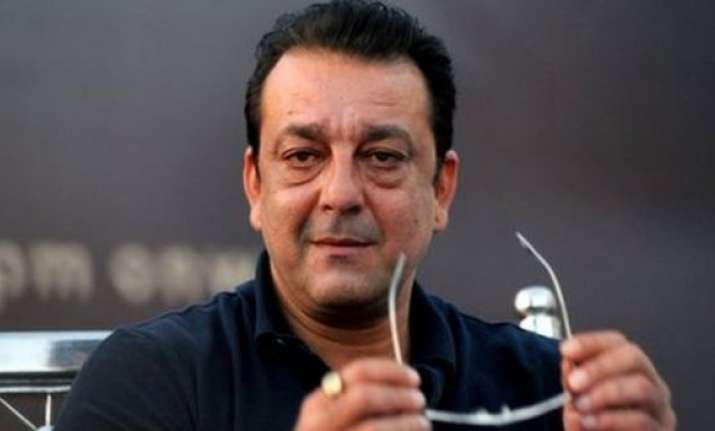 Sanjay Dutt finally signs his first movie after release