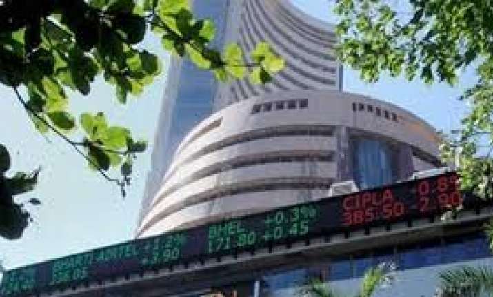 Sensex crashes over 550 points after news of surgical