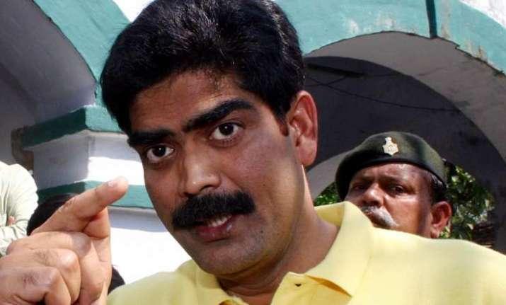 Shahabuddin | India TV