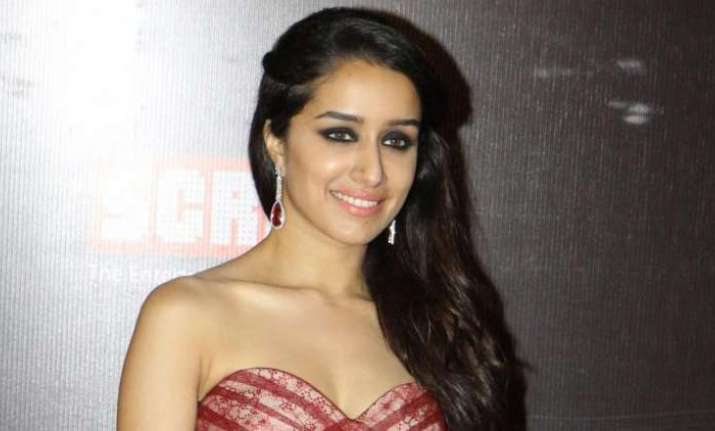Shraddha Kapoor takes fan out on a date in New York
