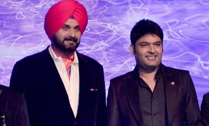 Navjot Singh Sidhu is NOT leaving 'The Kapil Sharma