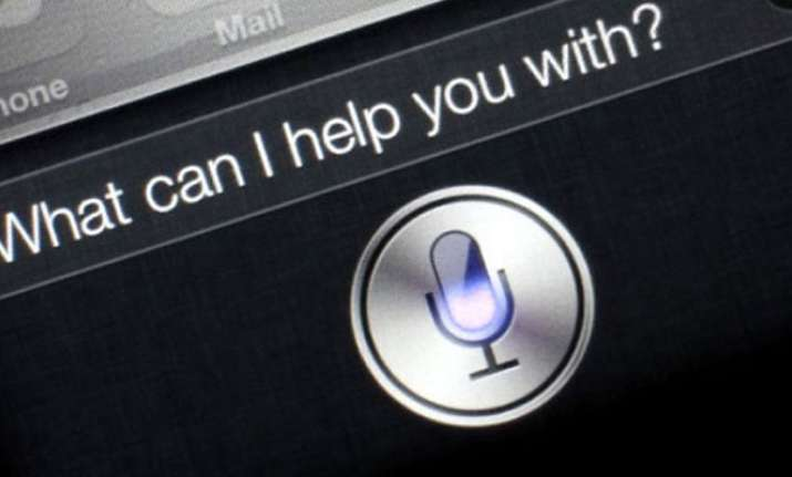 Apple introduces Siri to Mac systems to offer new features
