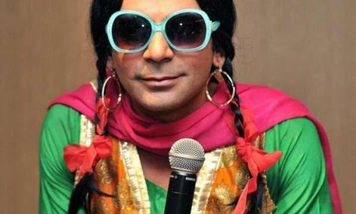 Sunil Grover- India TV