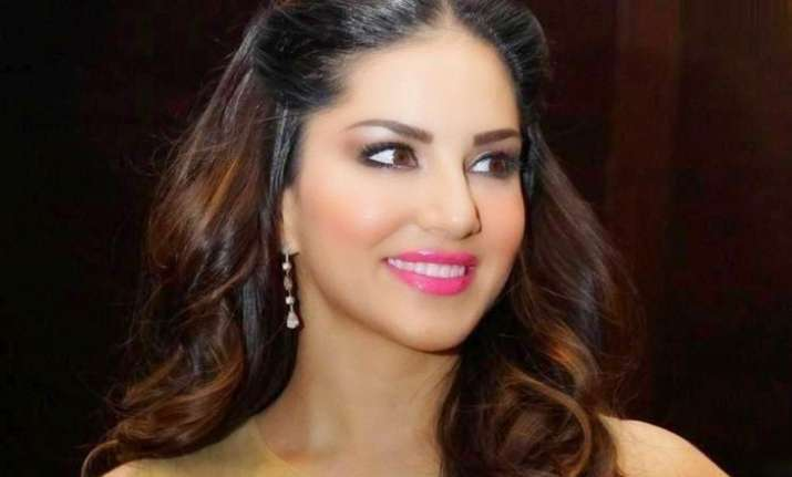 Sunny Leone was told she was 'too fat' to be a model