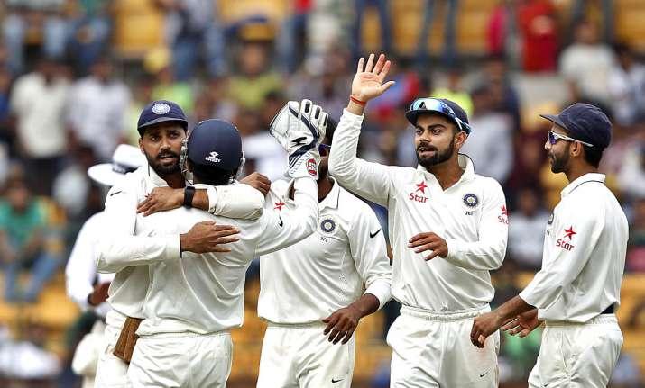 India vs NZ: Rohit, KL Rahul retained in Test team, Gambhir