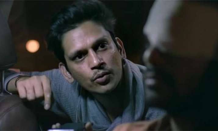 Bad boy of 'Pink' Vijay Varma speaks on male dominance