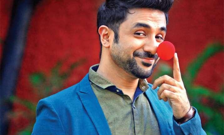 Vir Das gets his own show on 'Comedy Originals'