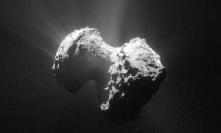 Goodbye, Rosetta! This is how you can watch the end of an
