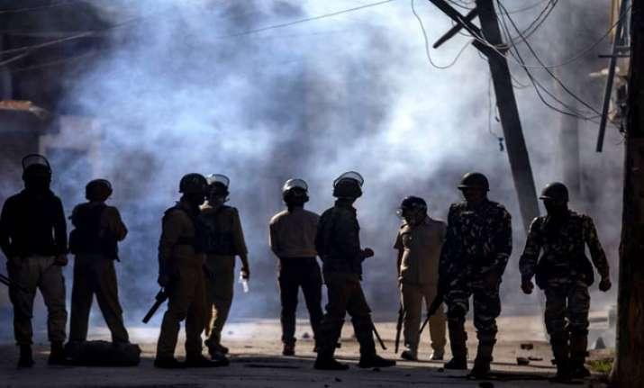 Jammu Kashmir govt sacks 12 employees