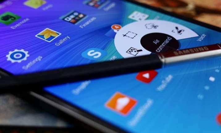 Samsung Galaxy recalled