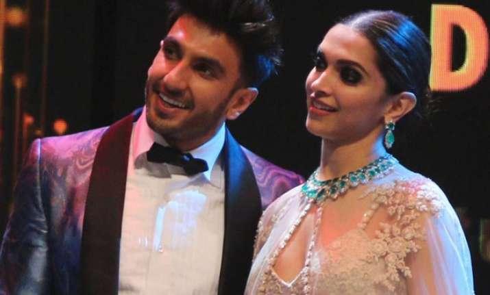 Deepika Padukone speaks up on her break up with Ranveer
