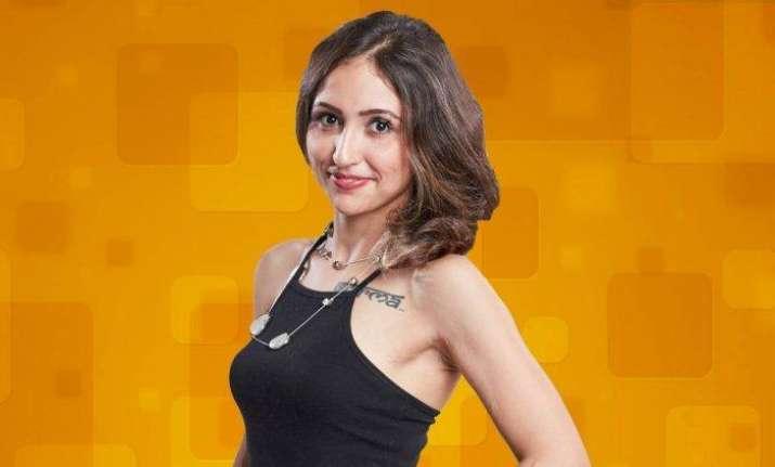 Akanksha Sharma gets evicted from Bigg Boss 10