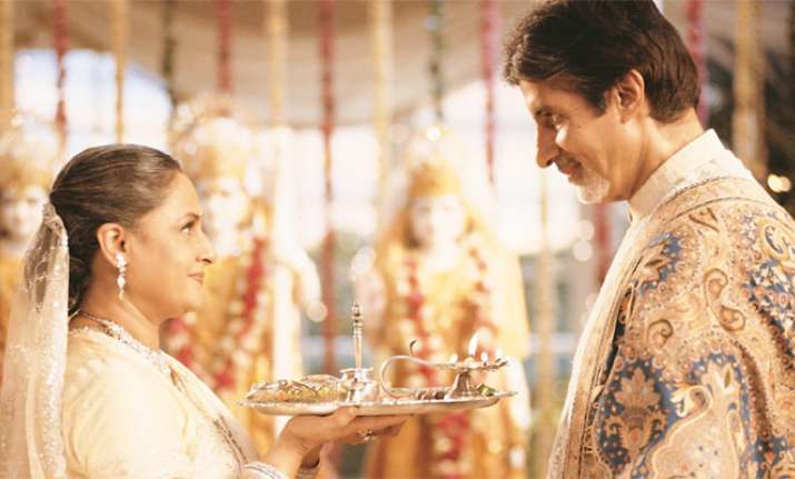 Big B feels guilty to see women fast on Karwachauth