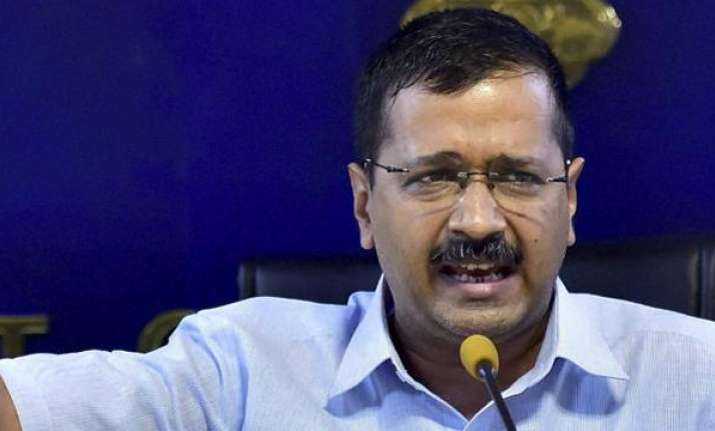 Delhi HC rejects Kejriwal's plea to dismiss defamation case
