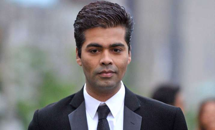 Fox Star Studios stands by Karan Johar