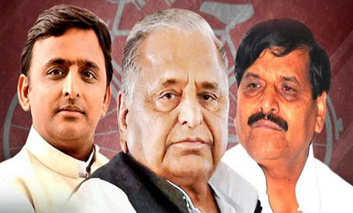The crucial meeting at party headquarters have Akhilesh