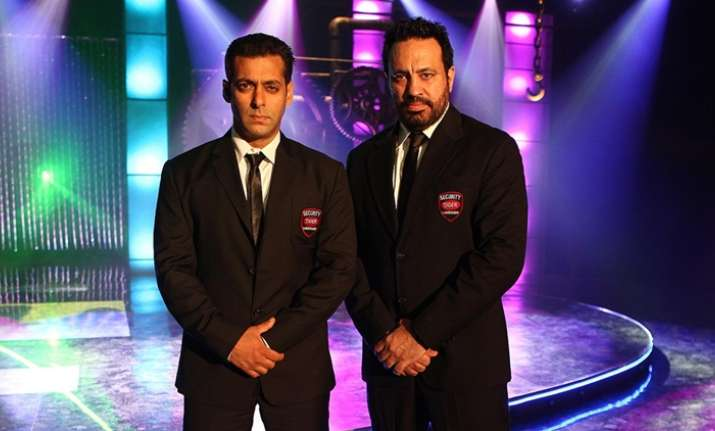 Salman Khan's bodyguard Shera speaks up on assault