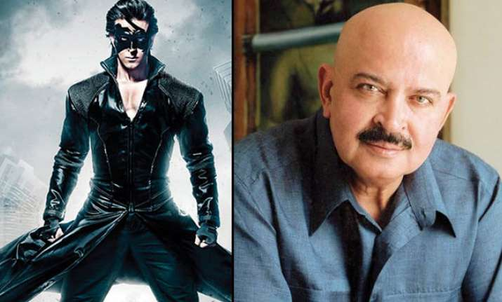 'Krrish 4' will have a heavy dose of action and VFX,