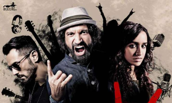 'Rock On 2' public review - Here's what Twitteratti
