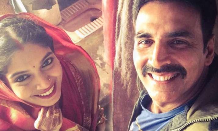 Akshay Kumar's 'Toilet – Ek Prem Katha' to release