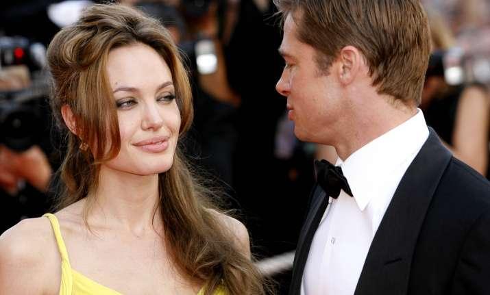Angelina, Brad