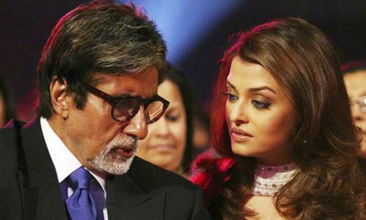 Big B has seen Ash's ADHM and this is what he has to say