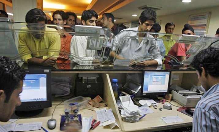 Bank staffers hit hard by demonetisation