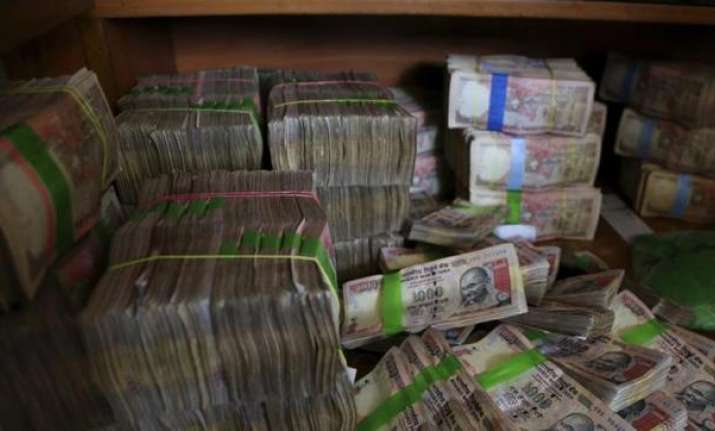 Govt steps up efforts to bring back black money from Swiss