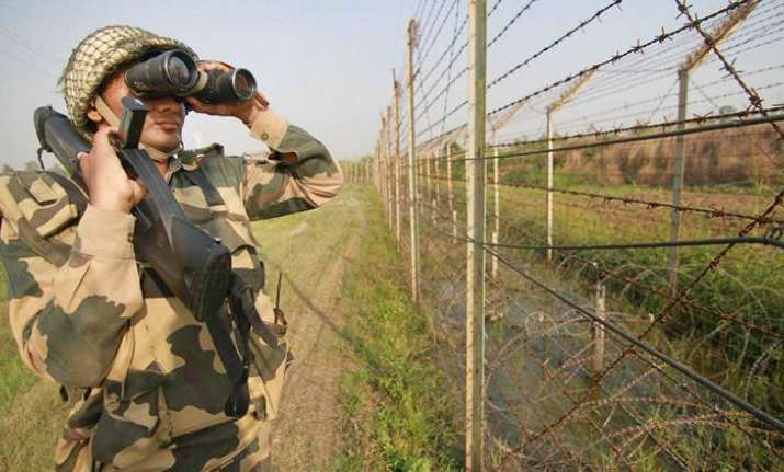 Four more terror launch pads spotted along Pak border