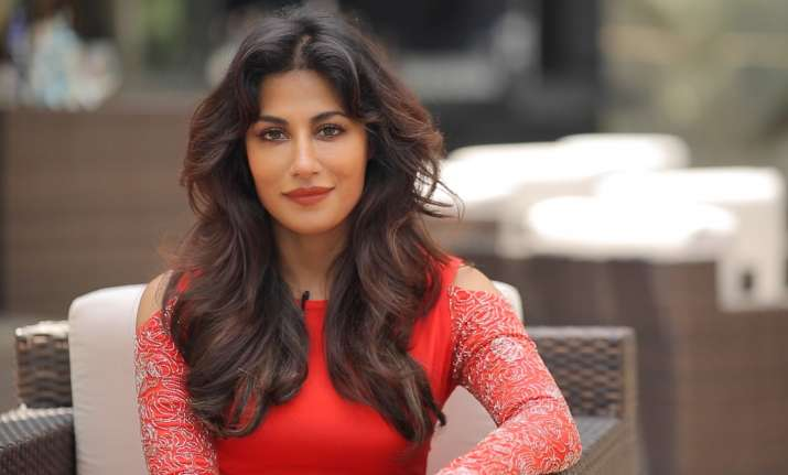 Chitrangada is excited for 'Band Of Maharajas', will