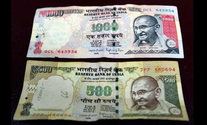 PM Modi's 'surgical strike on black money' gets the