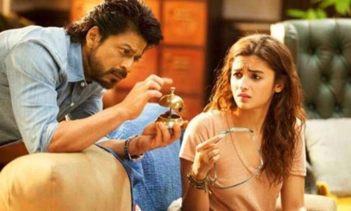 Shah Rukh Khan, Alia Bhatt- India Tv