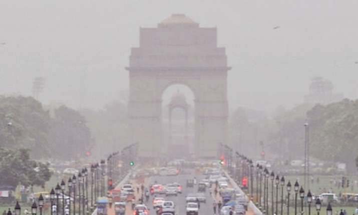 Delhi's air quality may improve in next 24-48 hours